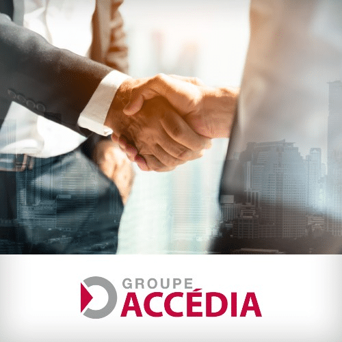 ASI Drives Acquired by ACCEDIA Group
