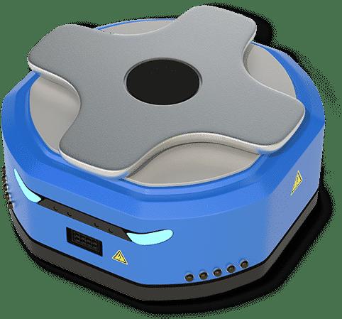 Mobile Robots  and AGVs